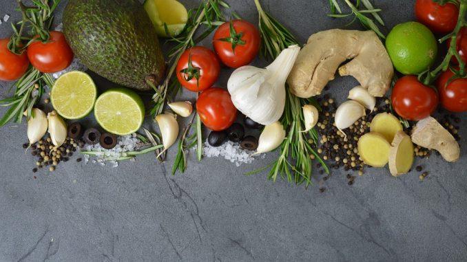 Biljna ishrana može pomoći u prevenciji dijabetesa tipa 2 1