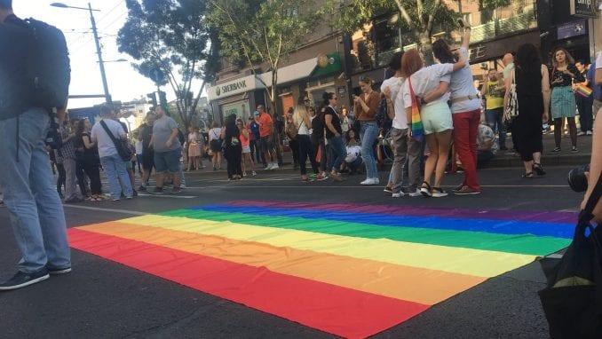 Šta misle predstavnici/e LGBTI organizacija o trenutnom položaju te zajednice u Srbiji 3