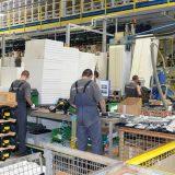 Industrijska proizvodnja u Srbiji u maju manja za 9,3 odsto 4