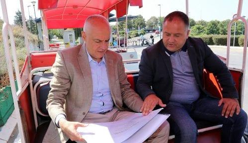 Gradonačelnik najavio novi koncept Ade Ciganlije 6