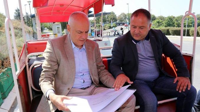 Gradonačelnik najavio novi koncept Ade Ciganlije 1