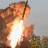 Severna Koreja potvrdila probu višestrukog raketnog bacača, lično je vodio Kim Džon Un 11