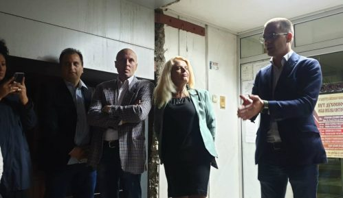 SSP u Rakovici: Zabranjen nam je ulazak u opštinsku zgradu 8