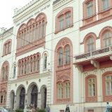 Senat, Savet i Studentski parlament BU pozvali na uvažavanje autonomije Univerziteta 5