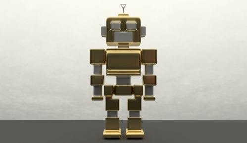 Roboti sa superkompjuterima u glavi 6