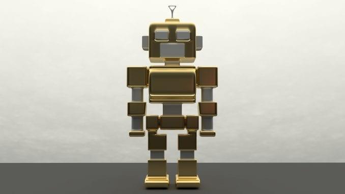 Roboti sa superkompjuterima u glavi 1