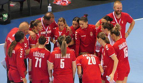 Pobeda rukometašica Srbije u prvoj proveri pred SP 10