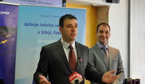 Paunović: Očekujem šire proteste od onih koje smo videli zimus 2