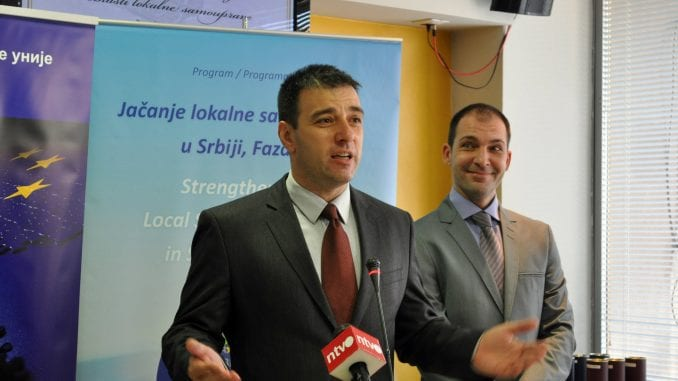 Paunović: Očekujem šire proteste od onih koje smo videli zimus 1