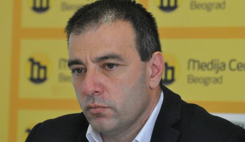 Paunović: Konačna odluka o izlasku na lokalne izbore u Paraćinu nije doneta 11