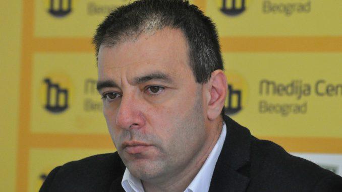 DS nije dala saglasnost Paunoviću da izađe na lokalne izbore 1