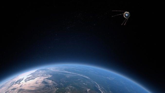 Space X lansira nove internet satelite 4