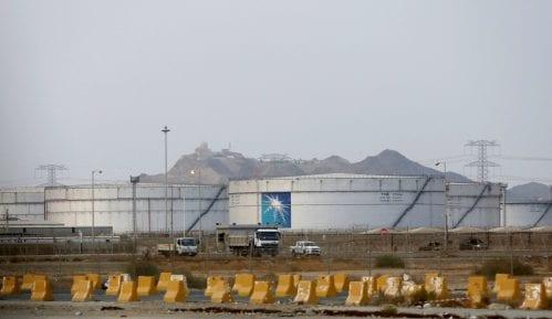 Skok cena energenata posle napada na saudijska naftna postrojenja 9