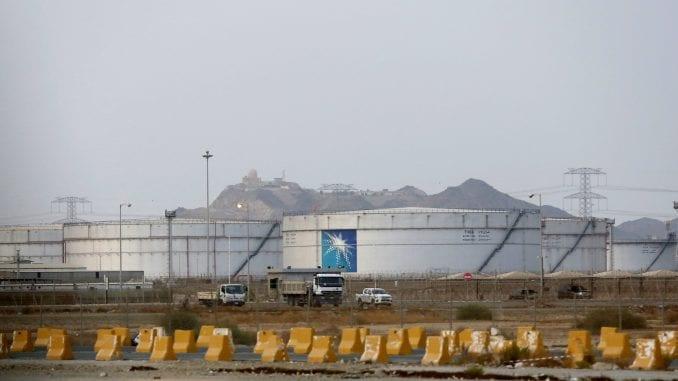 Zbog tenzija između Irana i SAD prekid u transportu nafte, cene se stabilizovale 2