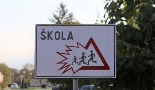 Zdravstvene preporuke Ministarstva prosvete školama u Srbiji 14