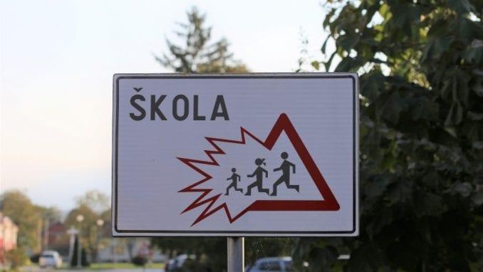 Zdravstvene preporuke Ministarstva prosvete školama u Srbiji 4