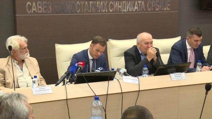 Mali: Minimalna zarada u Srbiji od iduće godine 30.022 dinara 2