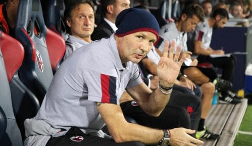 Bolonja: Skoro pa smo morali da primoramo Mihajlovića da ode u Rim 15