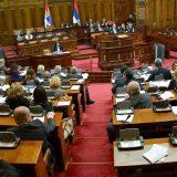Poslanici pitali o Kosovu, opoziciji i životnoj sredini 7