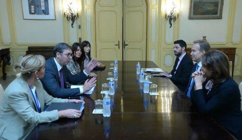Vučić: Srbija želi da postane Regionalni centar Svetskog ekonomskog foruma 6