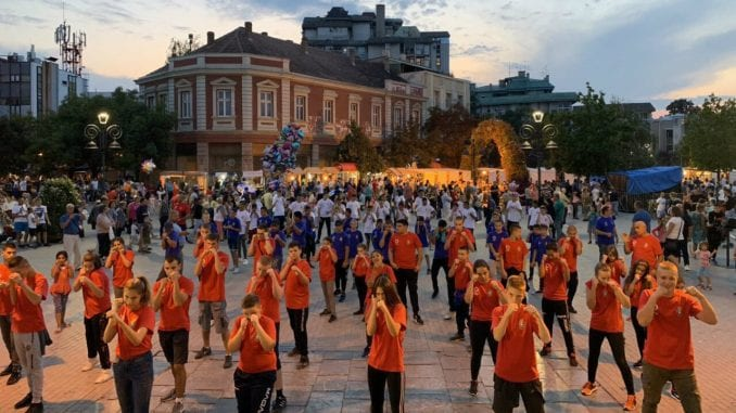 Održan Dan boksa u Smederevu 3
