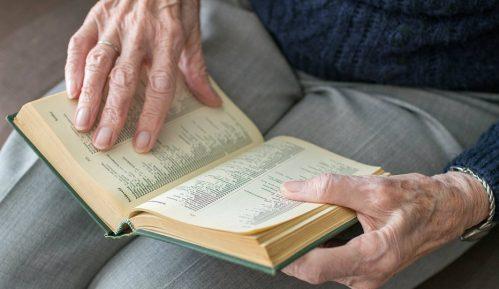 Naled: U Srbiji 21 odsto stanovnika starije od 65, mnogi žive sami 5
