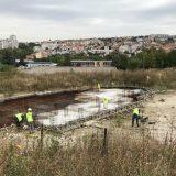 Naselje Stepa Stepanović: Stanari godinu dana sprečavaju radove, Crkva opet priprema gradnju 14