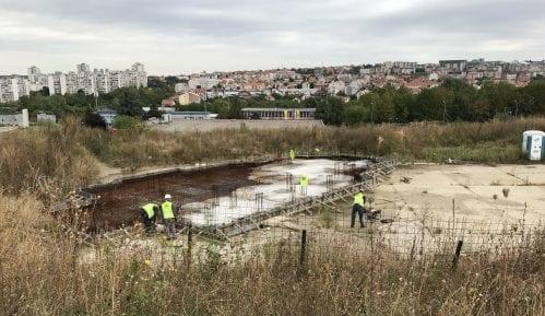 Naselje Stepa Stepanović:  Stanari godinu dana sprečavaju radove, Crkva opet priprema gradnju 1
