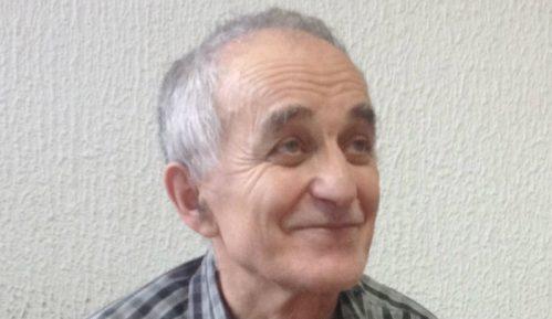 Matematičar Radenović: Rušeći mene, ruše Vučića 8