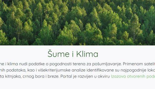 "Projekat ""Šume i klima"" proglašen za najbolji na European Youth Award (VIDEO) 2"