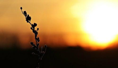 Sutra sunčano i toplo, temperatura do 32 stepena 7