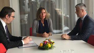 Istraživanje: 75 odsto građana Srbije bi čin priznanja Kosova smatralo izdajom 3