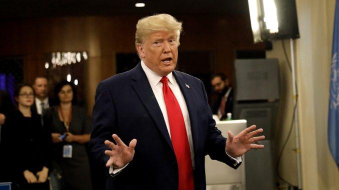 Tramp će prisustvovati forumu u Davosu, iranski zvaničnik otkazao 1