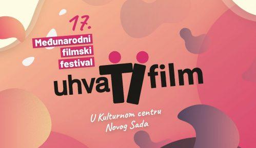 """Uhvati film"" festival: Projekcije selektovanih filmova iz Evrope 26. septembra 2"