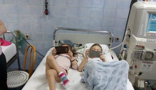Od početka godine transplantacija bubrega urađena kod četvoro mališana 10