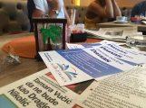 Druženje i humani gest članova Kluba čitalaca Danasa 7
