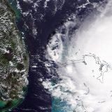 Upozorenje na poplave reka na Floridi i u Alabami usled uragana Sali 10