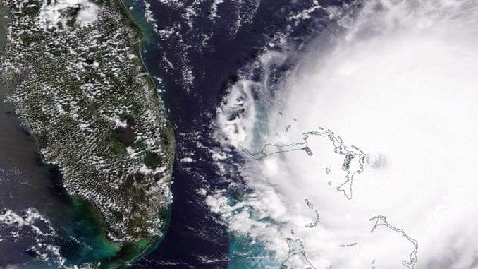 Upozorenje na poplave reka na Floridi i u Alabami usled uragana Sali 2