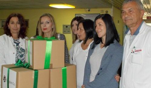 Donacija preduzeća Sirogojno kompani užičkoj bolnici 1