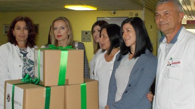 Donacija preduzeća Sirogojno kompani užičkoj bolnici 3