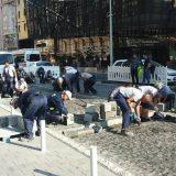 Bastać: Ipak zaustavljen saobraćaj na Trgu 2