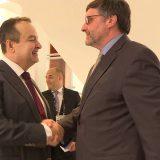 Palmer sa Dačićem: SAD žele kompromisno rešenje u dijalogu Beograda i Prištine 15