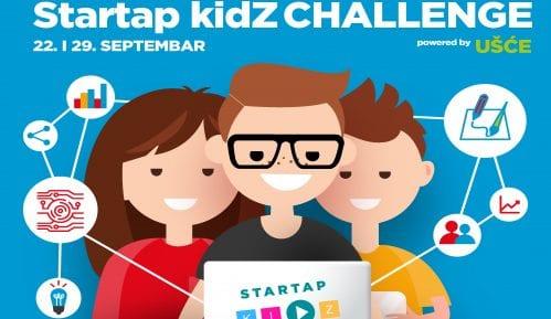 Veliki izazov za male preduzetnike 22. i 29. septembra u Ušću 13