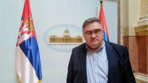 Dan sa poslanikom Đorđem Vukadinovićem 6