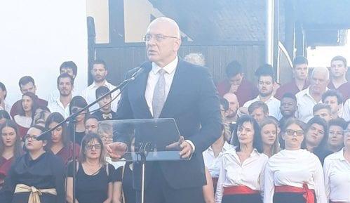"Ministar Vukosavljević svečano otvorio 54. ""Mokranjčeve dane"" 11"