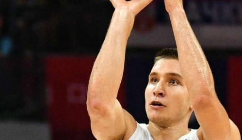 Mundobasket: Pobeda Srbije protiv SAD 13