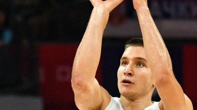 Mundobasket: Pobeda Srbije protiv SAD 2