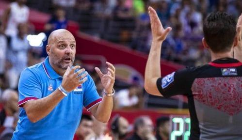 Srbija osvojila peto mesto na Svetskom prvenstvu u košarci 7