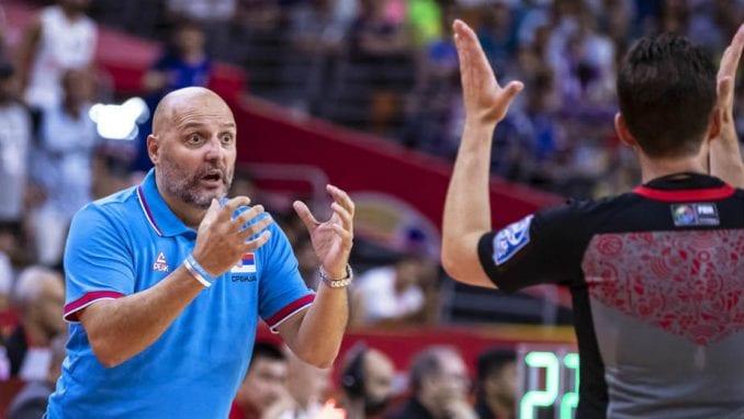 Srbija osvojila peto mesto na Svetskom prvenstvu u košarci 1