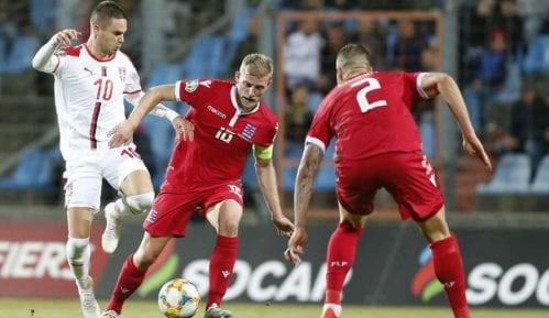 Pobeda Srbije u Luksemburgu 2